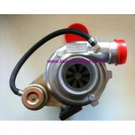 Kit turbo - PRO - F4R 2.0L 16S
