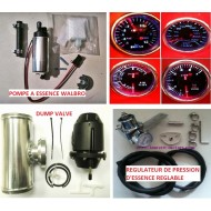 Kit turbo BMW Standard - 4 cylindres