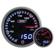 ProSport gauge oil temperature - 60mm - JDM