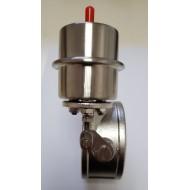 "Boost exhaust valve - 3"" - 76mm"