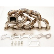 turbo manifold M20 engine
