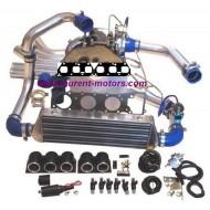 KIT TURBO R32 et V6 24S PRO +160cv