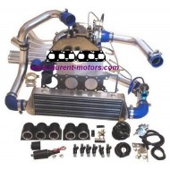 Turbo Kit Stage 3 - R32 and V6 24S