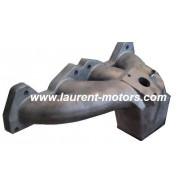 Collecteur turbo 1.4L & 1.6L 16S TU
