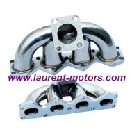 Turbo manifold MX5 1.6L