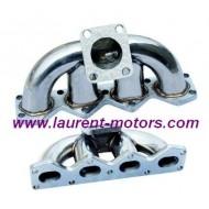 Turbo manifold MX5 1.6L