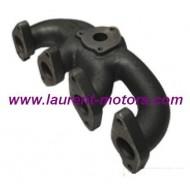 Turbo manifold Opel /...