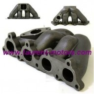 Turbo manifold D blocks, 1...