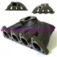 Turbo manifold B blocks,...