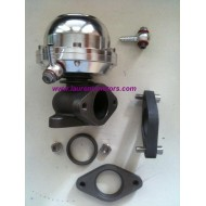 External Wastegate...