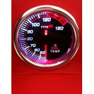 Ghost oil temperature gauge...