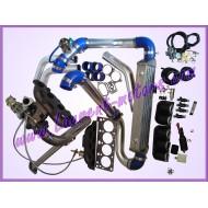Kit turbo UNIVERSEL STANDARD