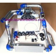 kit turbo VAG 1.6L 1.8L 8S...