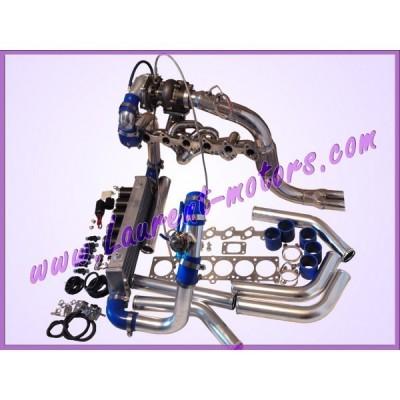 Turbo Kit Stage 2 Bmw M20 20l27l 12s