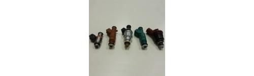 high flow injectors