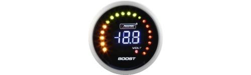 Manometer ProSport LCD
