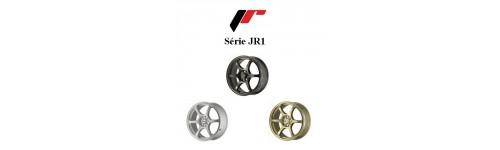 Retrouvez toutes les jantes Japan Racing série JR-1 en stock sur Laurent-Motors.