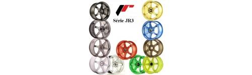 Retrouvez toutes les jantes Japan Racing série JR-3 en stock sur Laurent-Motors !