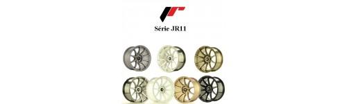 Retrouvez toutes les jantes Japan Racing série JR-11 en stock sur Laurent-Motors !