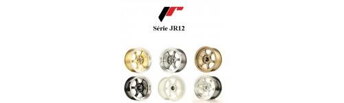Retrouvez toutes les jantes Japan Racing série JR-12 en stock sur Laurent-Motors !