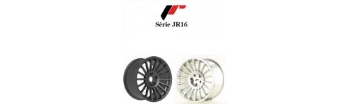 Retrouvez toutes les jantes Japan Racing série JR-16 en stock sur Laurent-Motors !