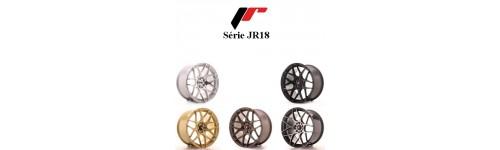 Série JR-18