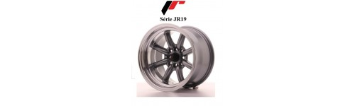 Série JR-19