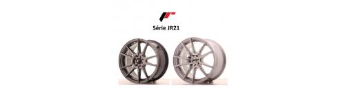 Série JR-21