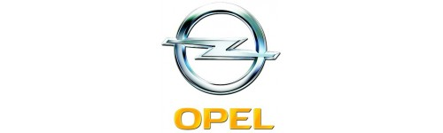 Turbo kit Opel