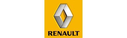 Collecteurs Renault