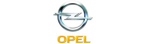 Opel turbo manifold