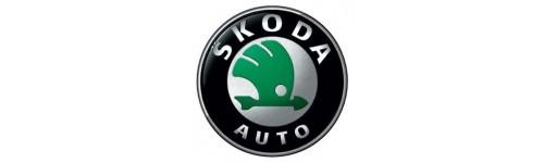 Turbokrümmer Skoda