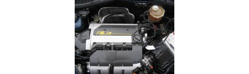 moteur F7P F7R clio 16S, williams, R19, mégane