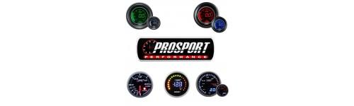 ProSport gauge