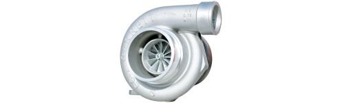 Turbo performance adaptable