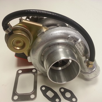 Turbo performance adaptable