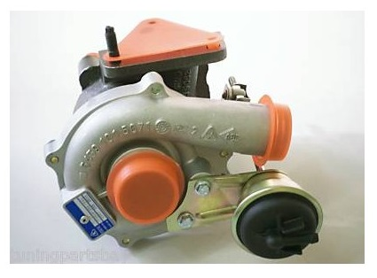 TURBO DIESEL ADAPTABLE