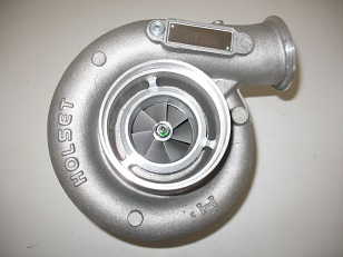 HOLSET performance turbo